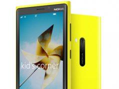 Menggunakan Kids Corner di Windows Phone
