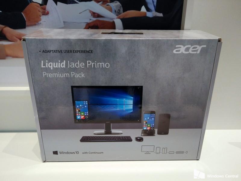 Acer Menyediakan Premium Pack Untuk Acer Jade Primo