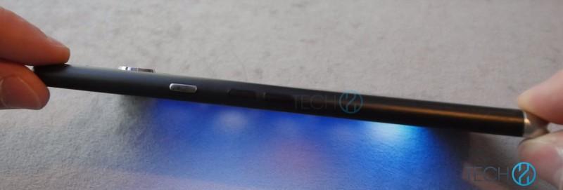 Beginilah Wujud HP Elite X3 a.k.a HP Falcon