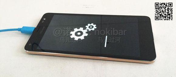 """Bocoran Gambar Lumia 850 a.k.a """"Lumia Honjo"""" Kembali Muncul"""