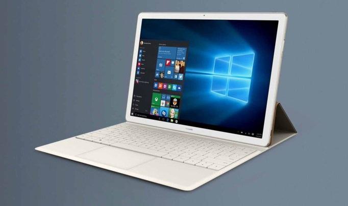 Huawei Matebook-1