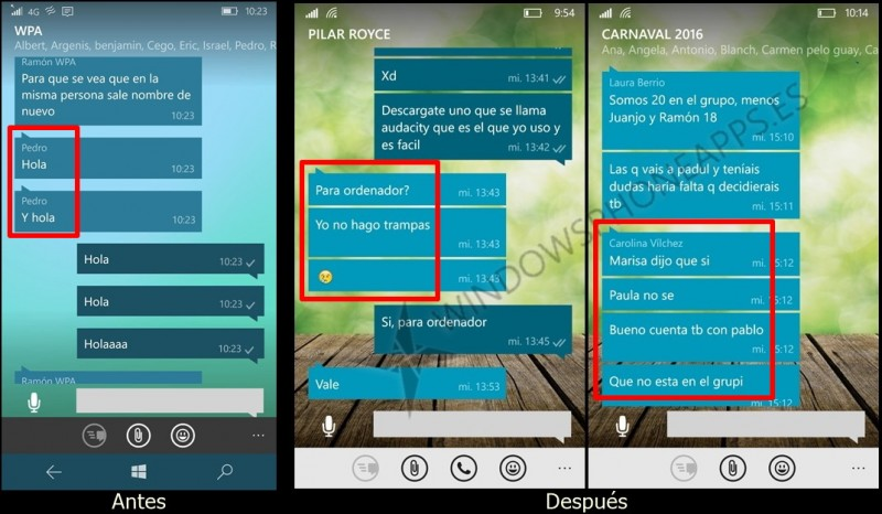 Update WhatsApp Selanjutnya Akan Membawa Perubahan Pada Layout Chat?
