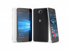 Microsoft Resmi Memperkenalkan Lumia 650