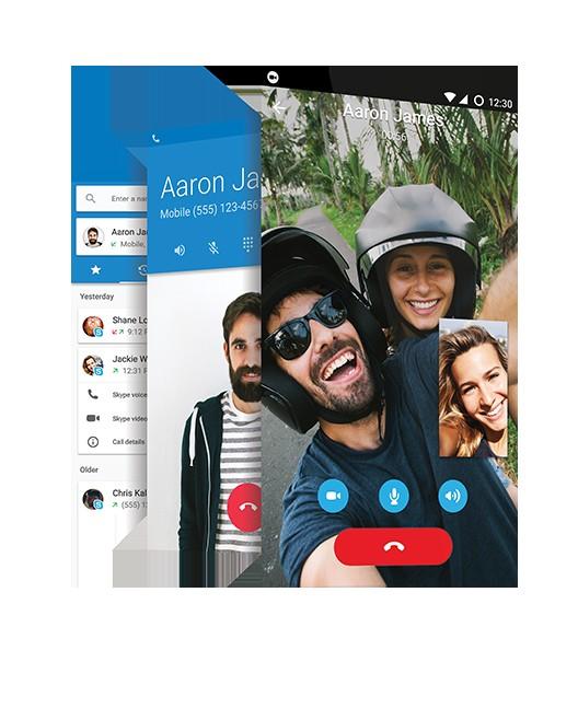Cyanogen Memperkenalkan MOD (Integrasi) Untuk Beberapa Aplikasi Microsoft
