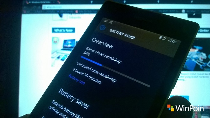 Review Windows 10 Mobile 10586.107-3