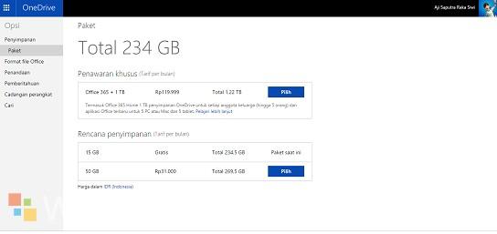 Mengoptimalkan Penggunaan OneDrive di Semua Perangkat