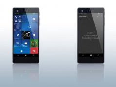 Vaio Resmi Memperkenalkan Device Windows 10 Mobile Pertamanya