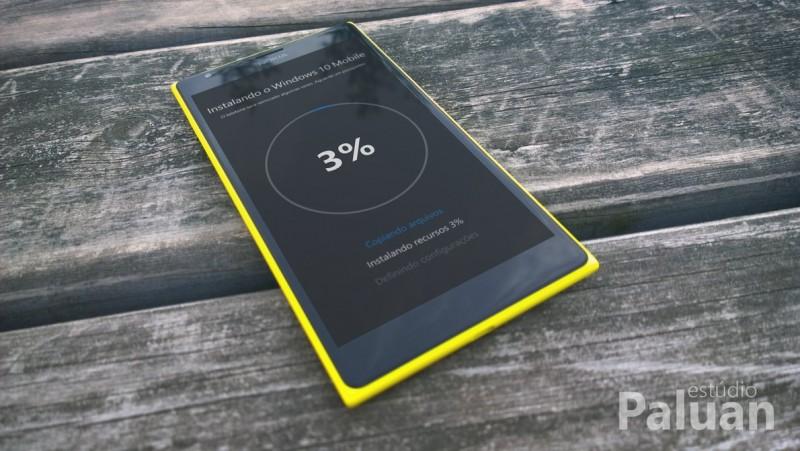 Manis! Seperti Inilah Seharusnya Tampilan Instalasi Windows 10 Mobile (Desain Konsep)