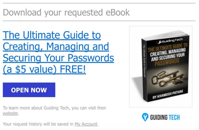 Terbatas: Inilah 3 Ebook Premium yang Bisa Kamu Download GRATIS Hari Ini