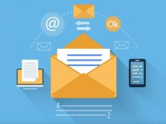 Layanan Email Apa yang Kamu Gunakan..?? #Tanya
