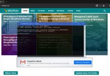 Cara Mengetes Kecepatan Hardisk dengan File Bohongan di Windows