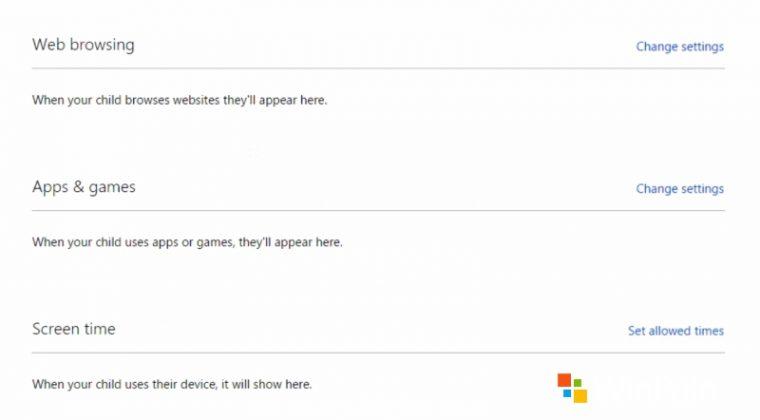 Amankan Anak dari Bahaya Dunia Maya dengan Parental Control di Windows 10