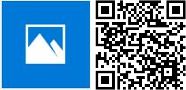 microsoft-photos-qrcode