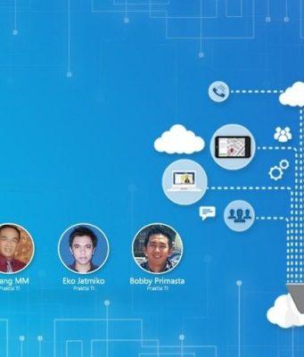 Ikuti Event MUGI (Microsoft User Group Indonesia) Bertajuk Windows 10: One Ecosystem for the Future