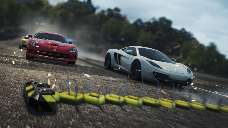 "HOT: Game ""Need for Speed: Most Wanted"" Gratis dalam Waktu Terbatas!"