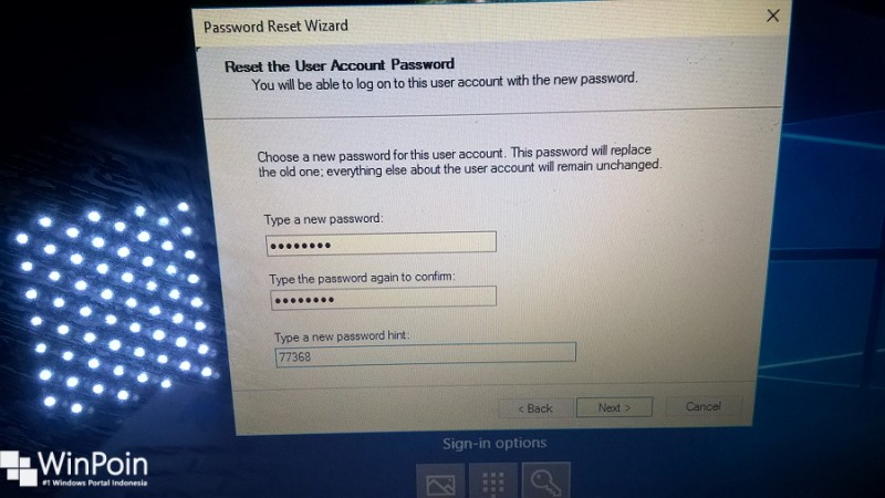 Ms word password recovery tool