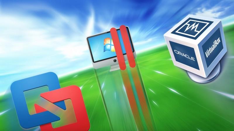 VMware vs VirtualBox, Lebih Bagus Mana?
