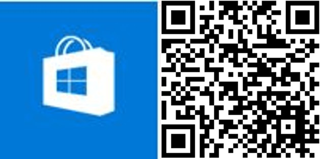 windows-store-qrcode