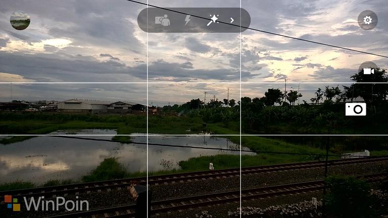 Review Kamera Lumia 930