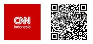 CNN Indonesia Barcode