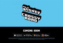 Disney Crossy Road Segera Hadir di Windows Store