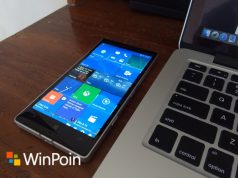 Review Windows 10 Mobile di Lumia 930