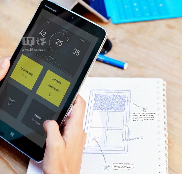 Lenovo Sedang Mempersiapkan Phablet Windows 10 Mobile