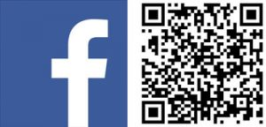 QR Facebook Windows 10 Mobile