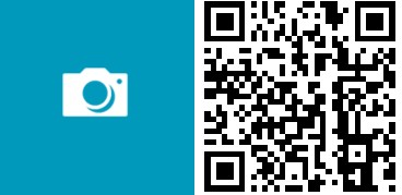 QR Windows Camera