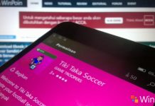 Tiki Taka Soccer, Permainan Sepak Bola ala Game Troopers