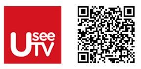 Usee TV Barcode