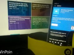 Cek Bursa Windows 10 Mobile Milikmu, Windows Camera Mendapatkan Update Peningkatan Performa