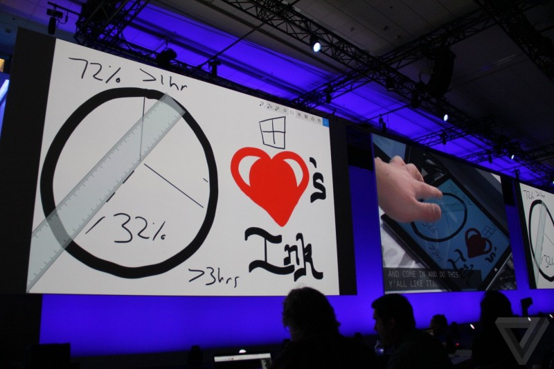 Windows Ink Windows 10