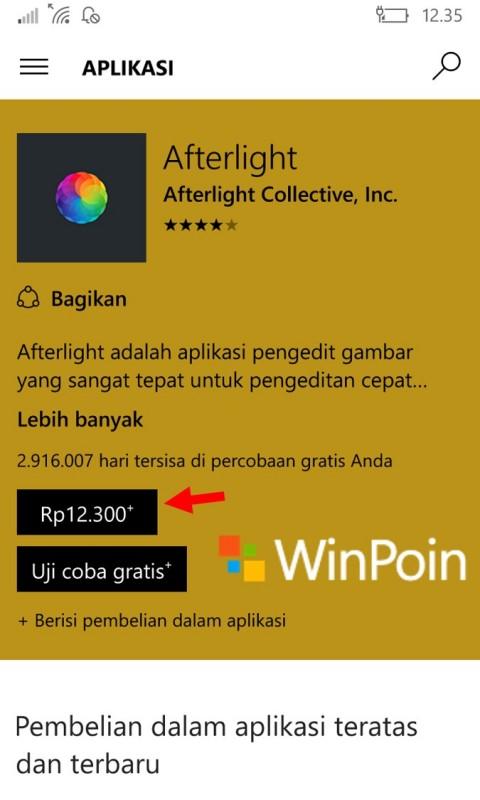 afterlight-windows-store