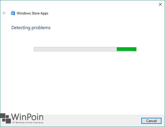 Cara Mengaktifkan Windows Store Apps Troubleshooter di ...