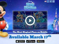 Disney Magic Kingdom Segera Tersedia di Windows Store