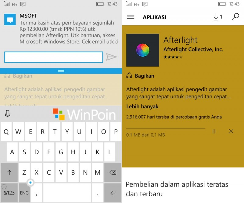 downloading-afterlight