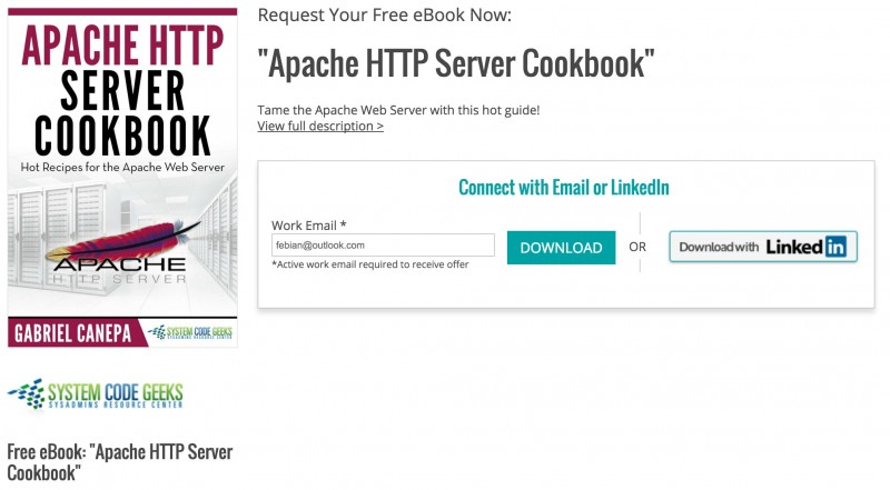 Download Ebook: Jago Setup Server Sendiri dengan Apache Web Server