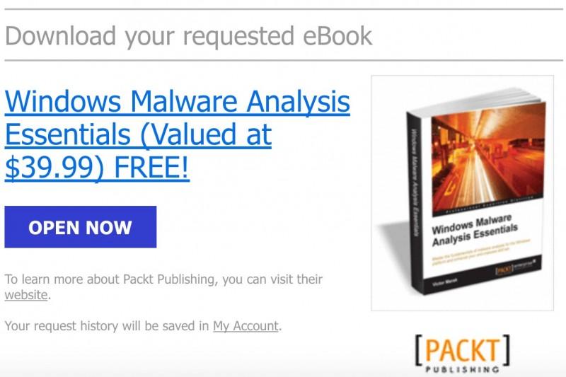 Download Ebook Premium: Jago Menjinakkan Malware dan Membuat Anti-Malware Sendiri