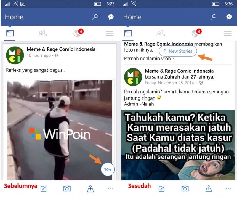 facebook-windows10mobile