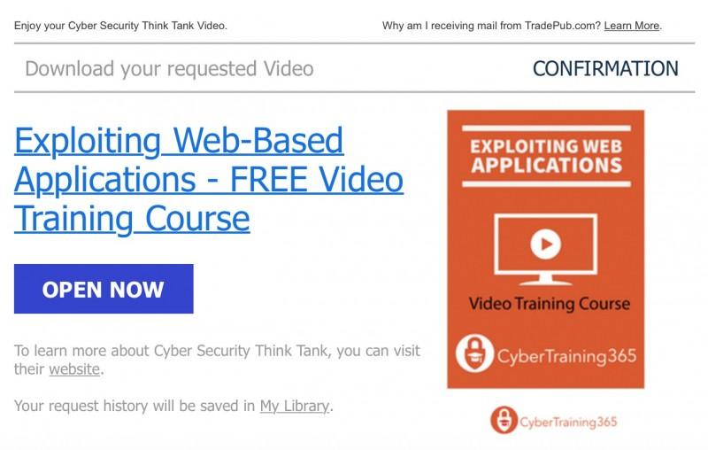 Di video tutorial ini hacker sekaligus security expert Daniel Regalado yang merupakan penulis buku hacking populer Gray Hat Hacking, dan pernah menjadi bagian dari Symantec dan N2NetSecurity, mengajarkan berbagai teknik eksploit populer untuk hacking website dan web apps.