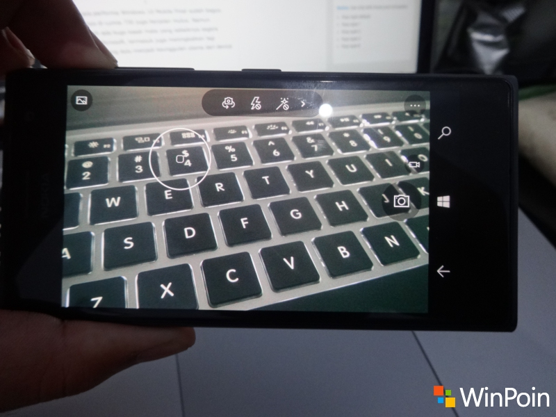 Review Windows 10 Mobile Final di Lumia 730