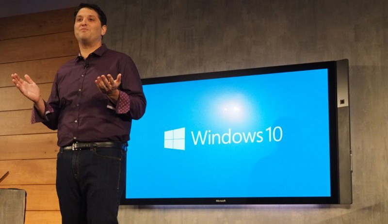 Saat Ini Windows Phone Bukan Menjadi Fokus Utama Microsoft, Tetapi Akan Terus Dikembangkan