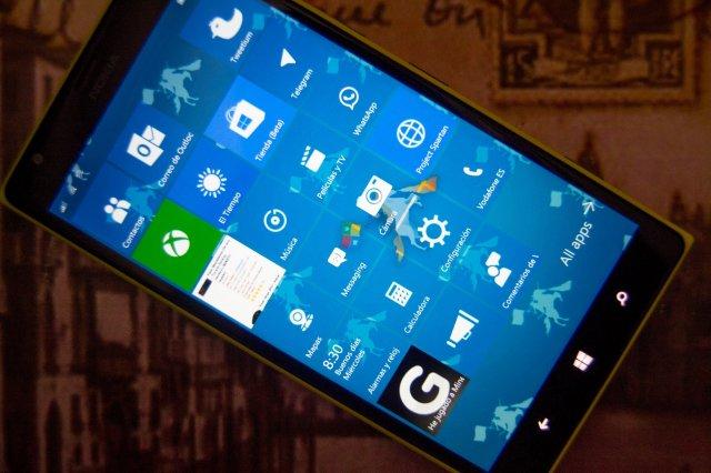 Windows 10 Mobile Insider Preview Build 14367 Kini Tersedia untuk Pengguna Slow Ring