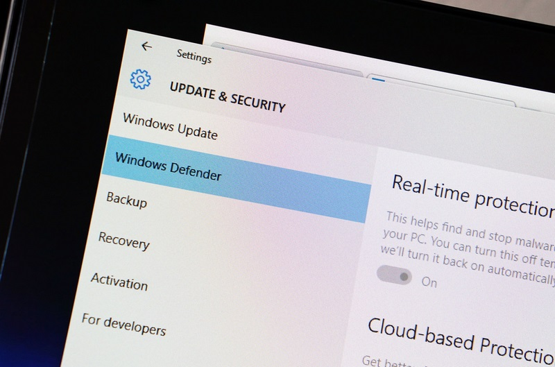 Di Build Insider Terbaru, Windows Defender Bisa Scanning Offline
