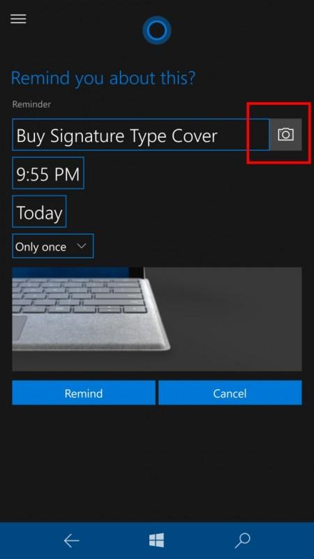 Inilah Daftar Pembaruan dan Peningkatan Pada Windows 10 Mobile Build 14322