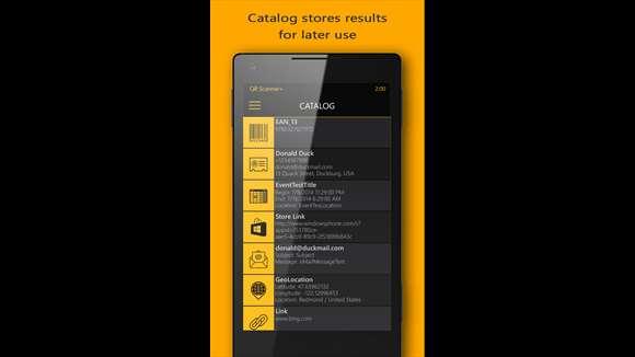 Aplikasi QR Scanner Apa yang Kamu Gunakan di Windows 10 Mobile? #Tanya