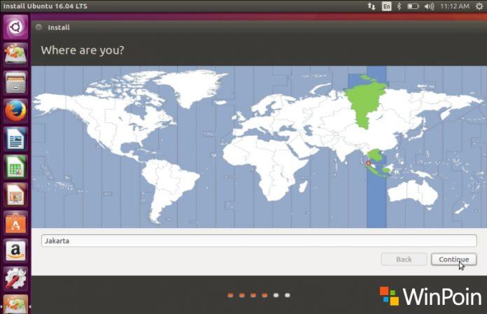 Cara Dual Boot Ubuntu 16.04 LTS dan Windows 10 (Full ...