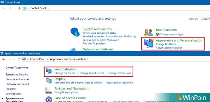 Shortcut Desktop Windows 10-3