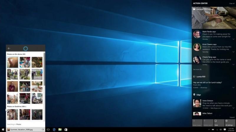 10 Fitur yang Bakal Ditanamkan di Windows 10 Anniversary Update